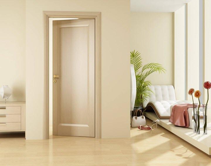 Стандартная ширина двери