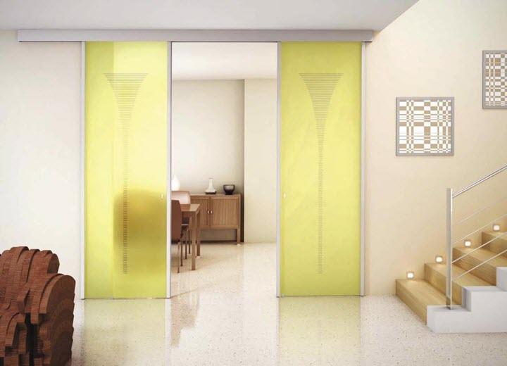Межкомнатная дверь - важная деталь интерьера